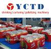 Машина автоматической жары сжимая упаковывая (YCTD)