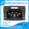 S100 Car DVD Player 1080P voor Honda New Cr-V met A8 Chipest cpu, GPS, Radio, BT, TV, USB, BR, iPod, 3G, WiFi