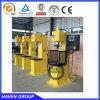 Hecho en prensa hidráulica de la sola columna el C de China