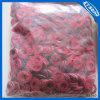 Rondelle vulcanisée rouge de la fibre Washer//Insulation Gasket//Insulating