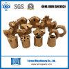 Carcaça da precisão dos bits Drilling para acessórios do sistema da escora da Auto-Perfuração