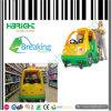 Chariot de chariot à achats d'enfant de centre commercial pour louer (HBE-K-3)