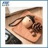 Haut-parleurs sans fil portatifs de mini haut-parleurs en bois de Bluetooth