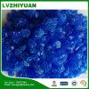 Het blauwe Korrelige Industriële Sulfaat van het Koper van de Rang