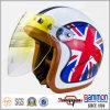 De Koele Open Motorfiets van het Gezicht/Helm de van uitstekende kwaliteit van de Motor/van de Autoped (OP216)