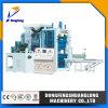 Qt10-15 Elektrisch Blok die de Machine van het Blok van de Baksteen van /Interlocking van de Machine maken