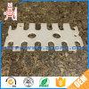 Placa plástica do envoltório do fio do Fishbone novo do projeto
