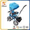 Le Chinois de qualité badine le véhicule de bicyclette de 3 roues pour des gosses