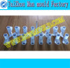 プラスチック管PVCティーの付属品型