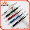Le meilleur crayon lecteur de cadeau d'affaires de point de boule en métal de promotion (BP0177)