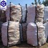 FIBC Jumbo Bulk Firewood Big Bag avec 6 boucles d'angle