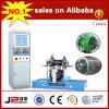 Балансировочная машина ременной передачи Jp для центробежного центробежного вентилятора
