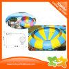 다채로운 큰 바운스 판매를 위한 둥근 물 미끄럼 장비