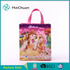 Sac ultrasonique de polypropylène de laminage polychrome de Disney