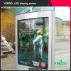 垂直49インチLED TVのモニタ屋内LCDデジタルの表記広告スクリーン