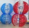 Bola de parachoques inflable de Zorb