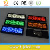 Fashion와 Mini Display (JC-NT48B)의 LED Name Badge