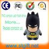 OEM PVC Cartoon Models USB 2.0 Flash Memory Stick Pen Drive