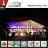 Fatastic 50mの屋外展覧会のための巨大な透過明確な屋根の上のテント