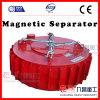 Máquina magnética redonda do separador com Ce do ISO