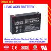6V 7ah AGM Maintenance Free Lead Acid Battery (SR7-6)