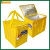 Изготовленный на заказ мешки охладителя обеда пригодности печатание логоса (TP-CB273)