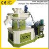 中国トニー1.5-2.5t/hの低い消費の縦のリングは停止する餌の製造所(TYJ720-II)を