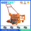 Qmy4-45ディーゼル煉瓦作成機械