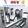 ASTM A554 201, 304 Stainless Steel Pipe y Tube