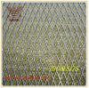 Maglia specializzata del metallo ampliata produzione