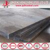 Placa de acero resistente del tiempo de la corrosión de JIS G3114 ASTM A242