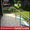 Trilhos da escadaria do aço inoxidável (DD138)