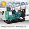 Приведено в действие генератором дизеля 200 Kw двигателя 50Hz Германия Deutz молчком