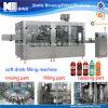 Remplissage de bouteilles carbonaté de boissons/traitement/chaîne d'emballage