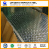 L$signora Checkered Plate di Q235 1250mm