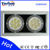 Office를 위한 쉬운 Install COB LED Ceiling Lights Rotatable