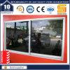 Vidro de deslizamento horizontal interior de alumínio Windows do projeto quente