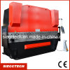 63ton/2500 Hydraulic CNC Press Brake Machine