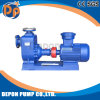 Form-Stahl-selbstansaugende Wasser-Pumpe