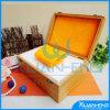 Boîte normale de bambou d'Accessoriess de salle de bains