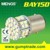 Mengs&reg ; 1157 éclairage LED de Bay15D 3W Auto avec du CE RoHS SMD 2 Years'warranty (120110005)