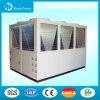 Refrigerador de água de refrigeração do parafuso de 30 toneladas ar industrial