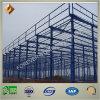 Estructura de acero prefabricada ligera para el taller y el almacén