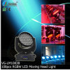 Vangaa Moving Head LED RGBW 3W (vg-LM1083B)