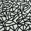 Tela artificial do rebanho do plutônio da geometria para o sofá (HD2013-85-7)
