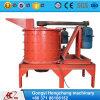 Energía eficiente trituradora de carbón compuesto de cristal vertical