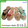 Красотка очаровывая тапочки PVC оптовые от Китая (RW25266F)