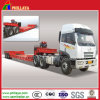 Hydraulic Steering와 Gooseneck Power Pacl를 가진 탱크 Transport