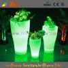 큰 Flower Pot 또는 Decorative Pots/LED 정원 Flower Pot