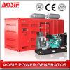 2013熱い販売! ! ! 10-2000kVA Diesel Cummins Generator